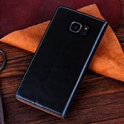 三星S7edge手机壳S7edge手机套G9350翻盖皮套G9300保护套
