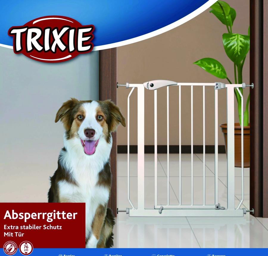 Ограждения для детей TRIXIE
