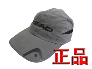 Hyde tennis/sports Cap/Hat HEAD genuine Hat Cap Golf Baseball Cap 50 percent