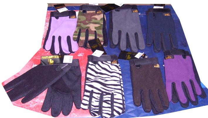 аксессуары для верховой езды Конный перчатки