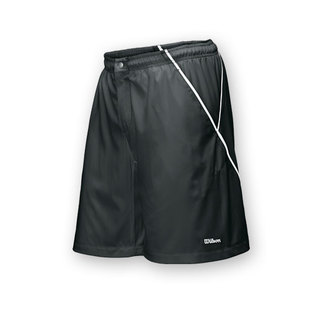 [Buy-one-get-one] Wilson/nCode men's or boys ' woven tennis shorts or trousers WRA1310