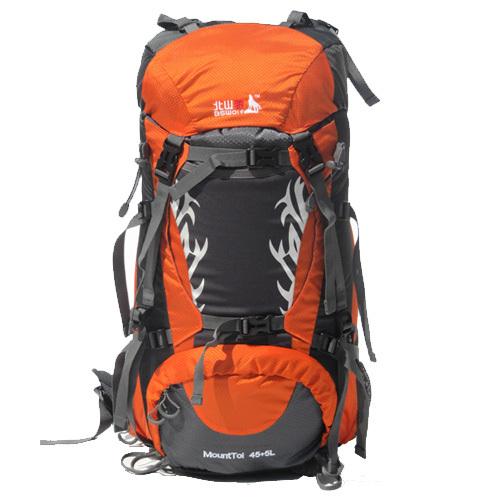 Туристический рюкзак BSWolf B011 50L 50L BSWolf / Kitayama wolf