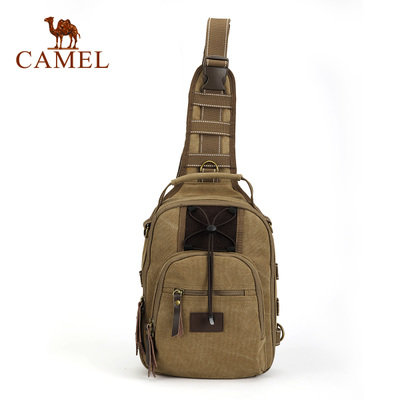 2014 new outdoor camel tote travel bag backpack outdoor climbing mountaineering essential A4S2D2017