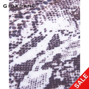 Giordano ladies ' stretch of serpentine 2012 Summer tights 94,490,097