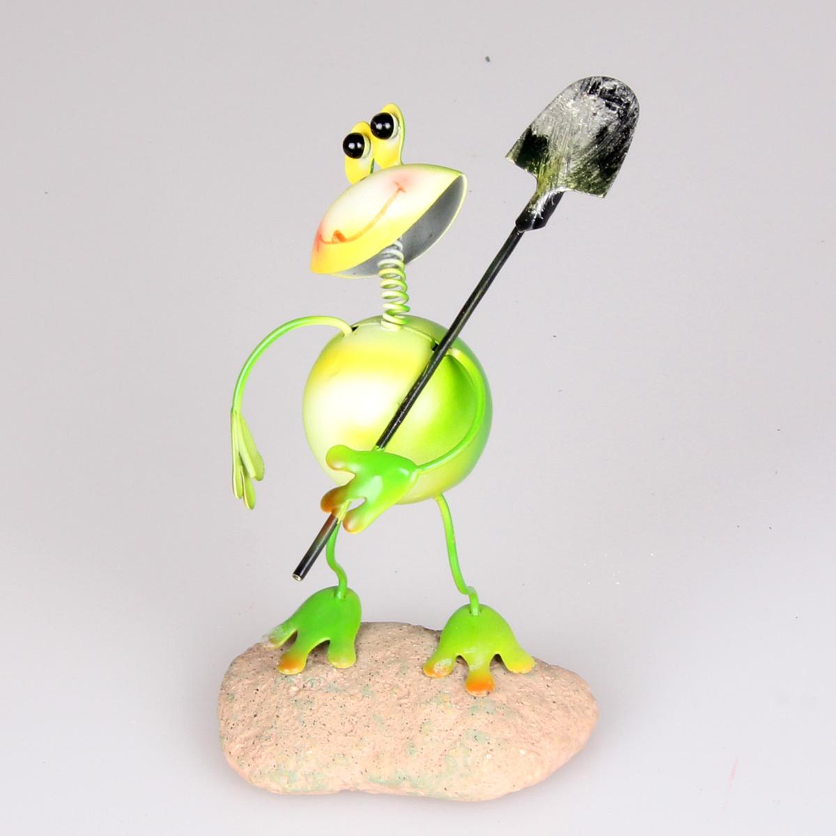 树脂工艺品家居装饰品个性摆设摆件创意礼物浪漫可爱青蛙饰品