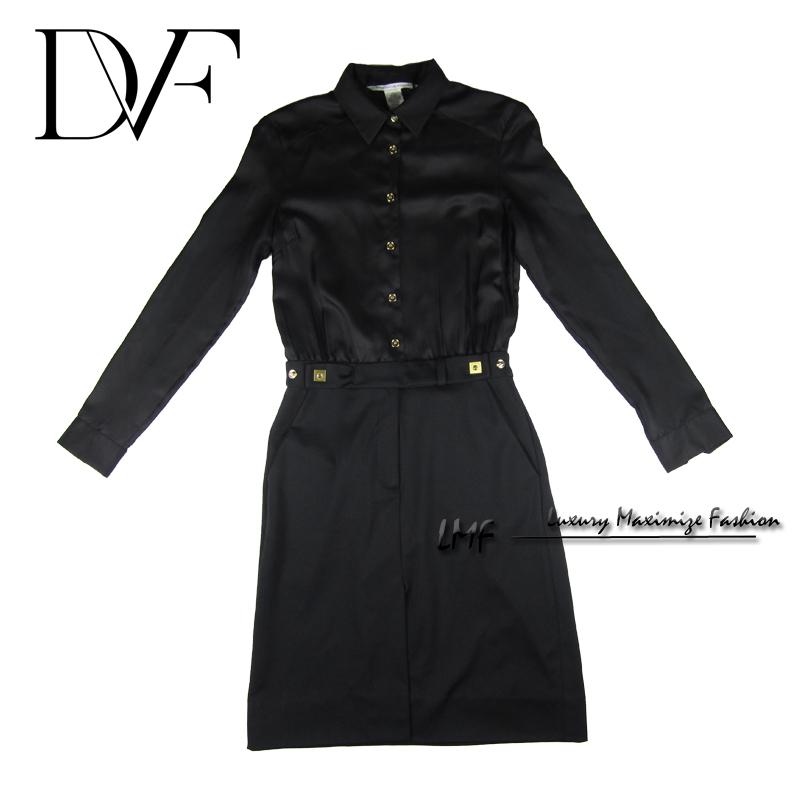 Женское платье   DIANE VON FURSTENBERG-DVF
