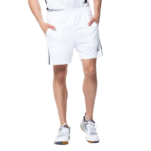 Genuine KASON badminton men's lightweight and breathable series games shorts FAPG001-1