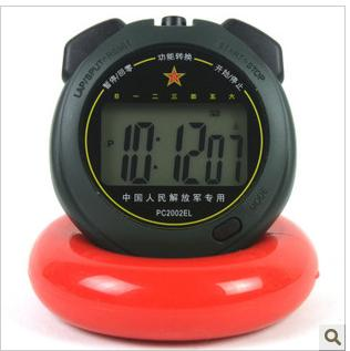 секундомер Tin Fook brand military stopwatch pc2002el