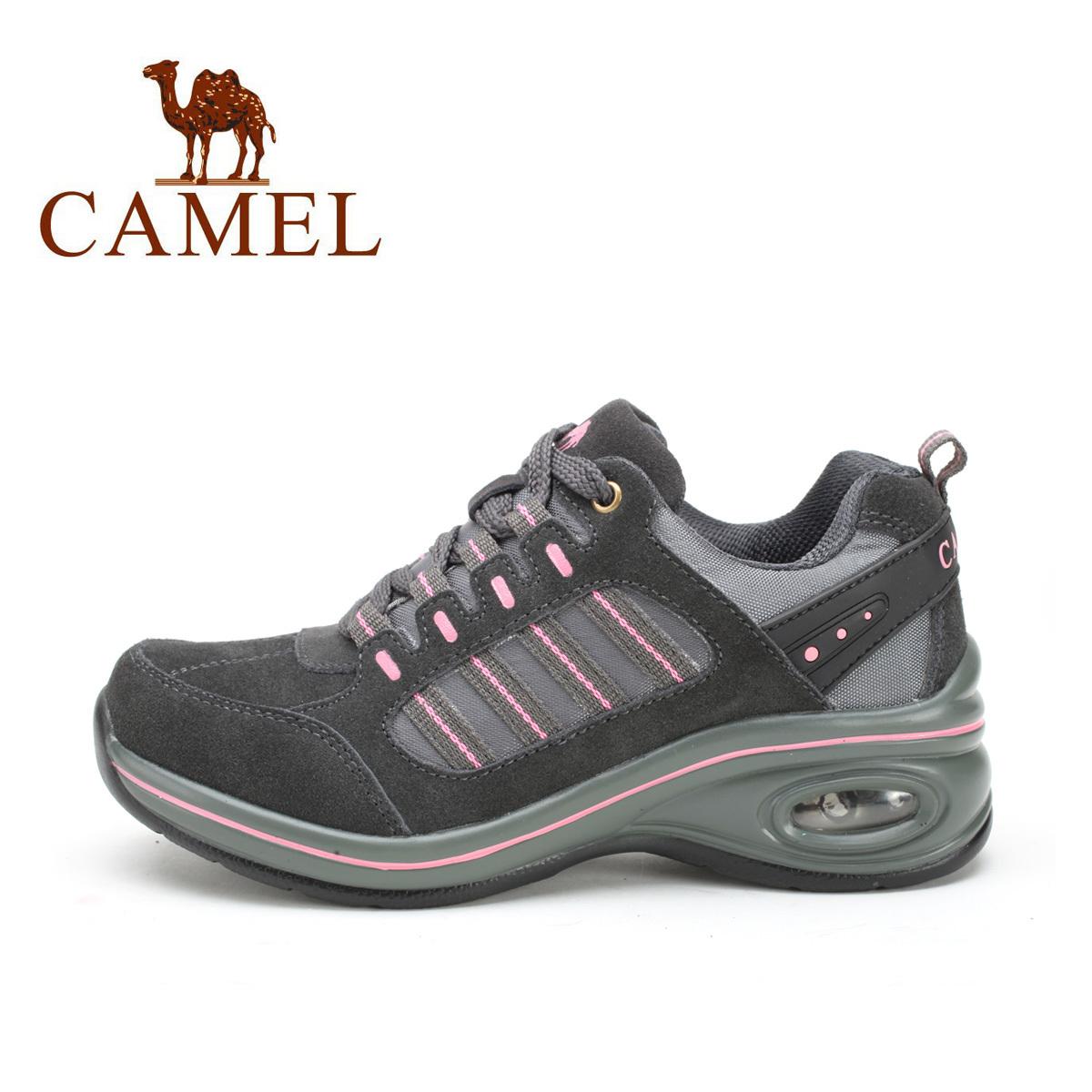 трекинговые кроссовки Camel 1230521. 1230521 Camel Китай Женское