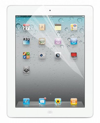 苹果ipad5 air iPad2 3 4 ipad mini 屏幕保护膜 磨砂 高透 高清