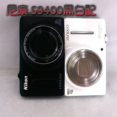 Nikon / Nikon COOLPIX S9400 compact digital camera optical zoom genuine