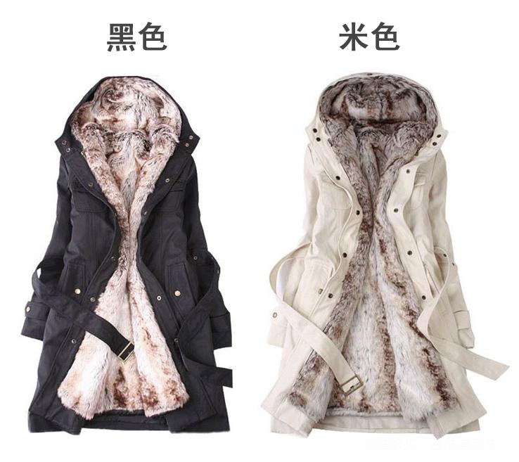 женское пальто 92888 2010