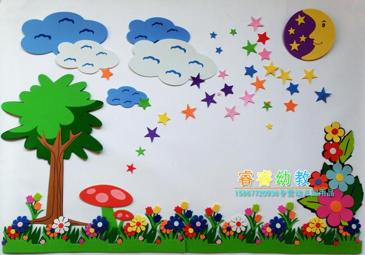 Classroom Decoration Wallpaper ~ Quantity sold