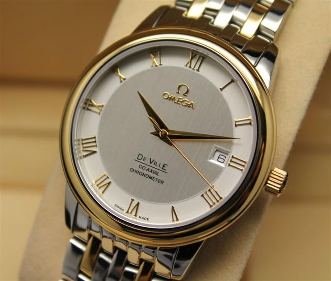 Наручные часы Omega  2014