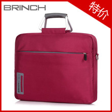 BRINCH imperial BW - 127 lenovo asus dell apple laptop bag 13/14/15 inch shockproof laptop bag
