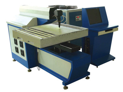 0505数控金属激光切割机/Metal laser cutting machine