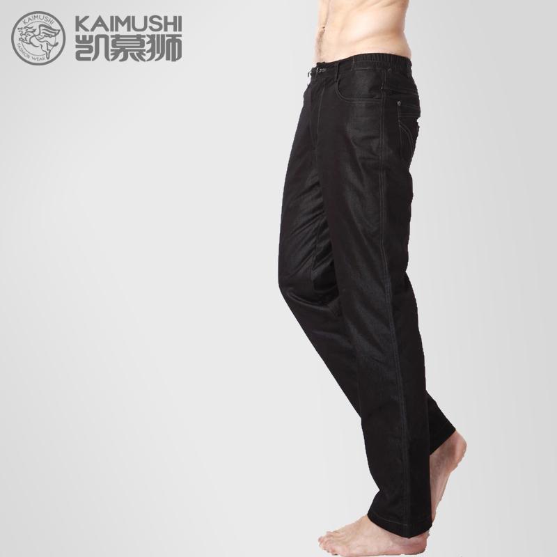 Утепленные штаны Kaimu lion KA1605 Верхняя одежда