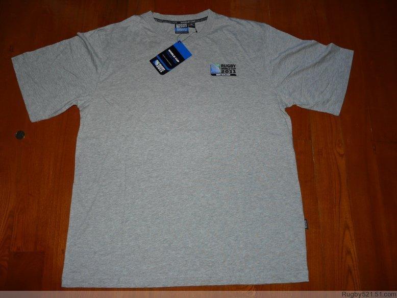 Спортивная футболка Other 3 2011IRB- TEE4 воротник-стойка 100 хлопок футбол влагопоглощающая функция % с логотипом бренда