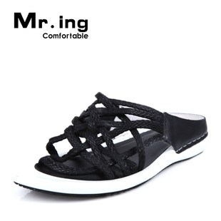 Mr.ing 2011 summer fashion casual leather Sandals T315