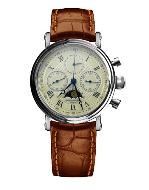 Часы Other brand watches HK08060 Механические с автоподзаводом Мужские Швейцария 2010