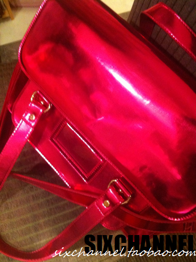 Сумка   HOT! Fluorescence Bag 2way