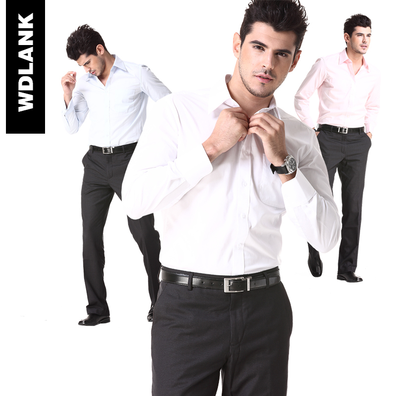 Рубашка мужская G2000 102001
