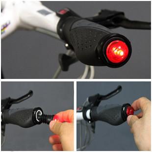 велосипедный фонарь Bicycle handlebar lights 06527 Другие