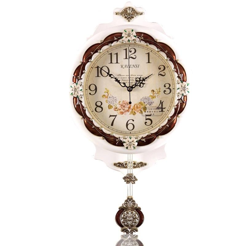 Настенные часы LUFT kn330