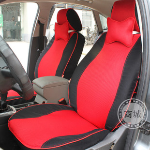 Free//special car seat cover-speed civic/Mazda M6/Mazda M3 spot