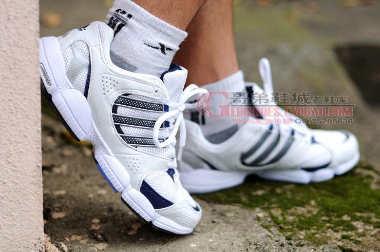 Кроссовки Adidas Adidas 2012 0886 Для мужчин Летом 2011 года Сетка