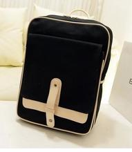 Paragraph 2015 exobiology gd star with cross buckle retro canvas of preppy leisure shoulder bag bag