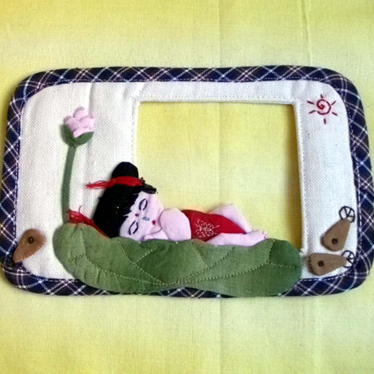 Декор для  выключателя Аутентичные украшения подарков ручной Пошив детских новых домов-штука переключатель