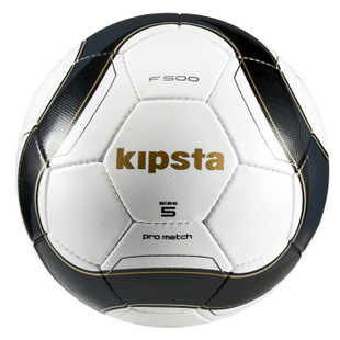 Decathlon genuine professional football soccer non-smooth skin, 5th KIPSTA F500