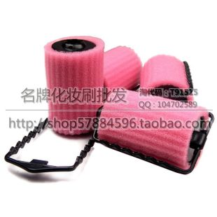 Recommended romantic Princess beauty said special super soft sponge hair hair curlers curls curly hair rods 6724#