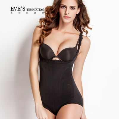EVE & rsquo; S Eve's temptation wave bottom series clothing abdomen wave bottom suit 1371435
