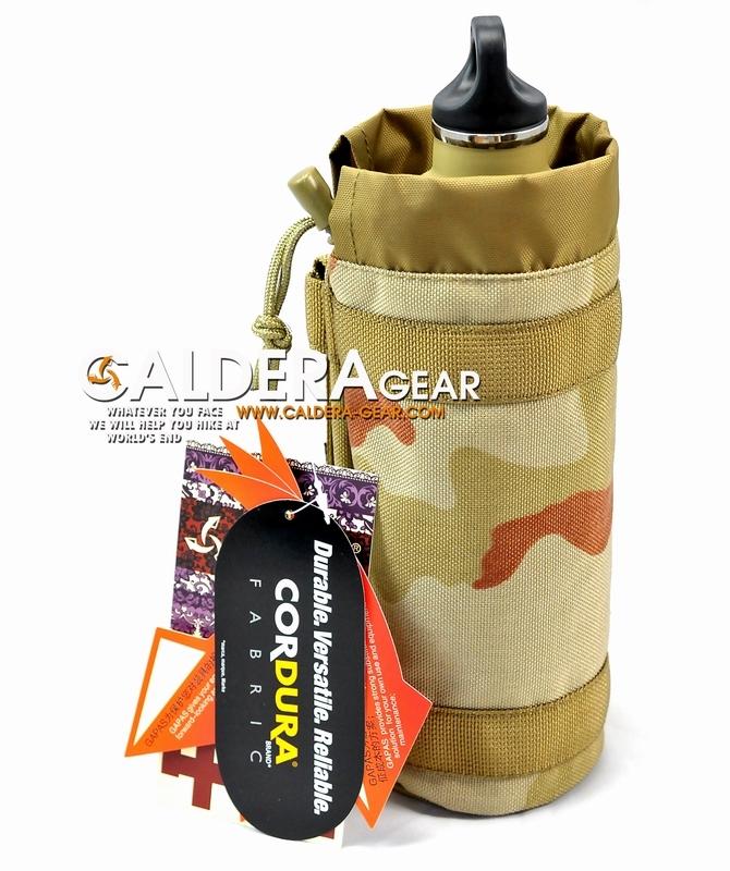 Туристическая сумка CALDERAGEAR 406x MOLLE CALDERAGEAR