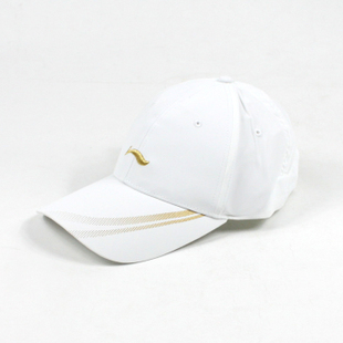 [Dragon sports] original Li-Ning neutral baseball cap AMYD012-2