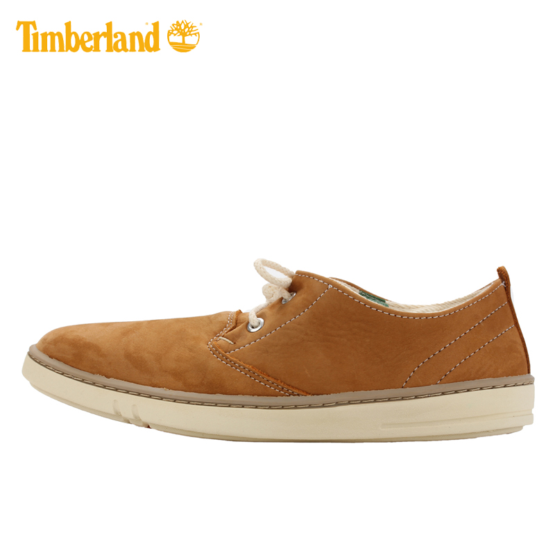 break Timberland\/Tim Pak sponsors men's shoes breathable manual leather Oxford shoes   5006 A