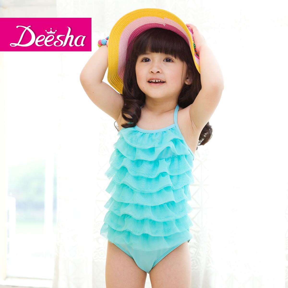 Детский купальник DEESHA 1493105 2014