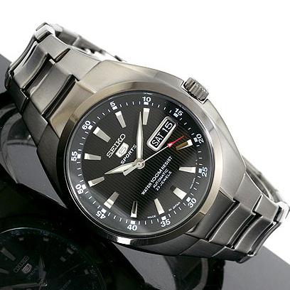 Часы Seiko SNZD49J1 Механические с автоподзаводом Мужские Япония 2009