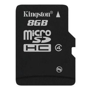 Карта памяти KingSton 8G TF MicroSD