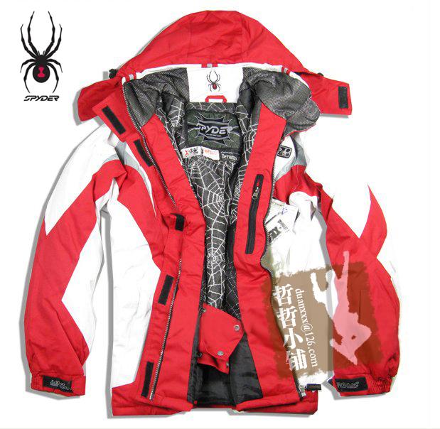 Лыжные костюмы spyder