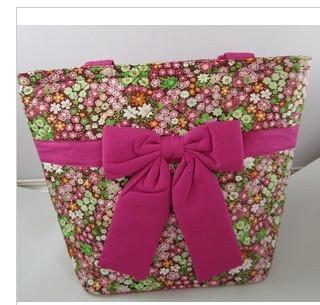 Сумка NARAYA 1 Жен. Женская сумка Цветы Другие материалы