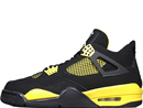 Air Jordan IV (4)Retro Thunder ate   AJ4308497-008