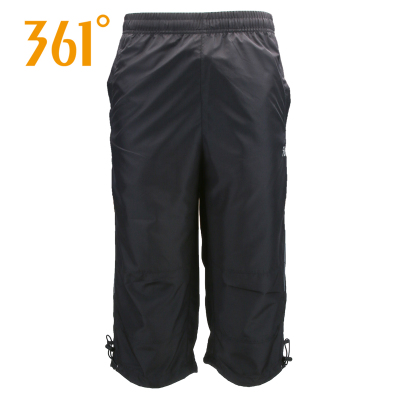 361 degrees genuine male models sport pant 2014 new casual summer shorts 651414405