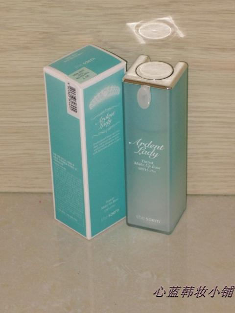 OTHER  The Saem SPF15