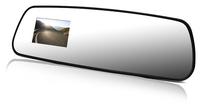 捍卫者810 后视镜行车记录仪高清1080P广角夜视迷你移动侦测