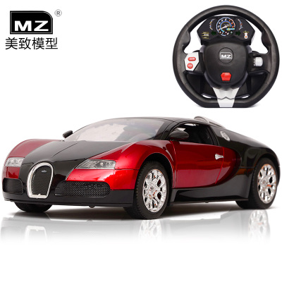 US caused Bugatti Veyron remote control car remote control drift racing wheel car models