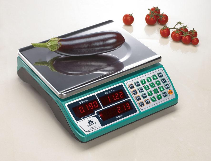 Весы электронные Xiangshan je41