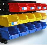 витрина для мелких предметов Сборка частей бин компоненты обратно поле части коробки пластиковой коробке Ассамблеи компонент коробка